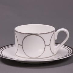Rental store for Rings Silver Cup   Saucer in Toronto Ontario