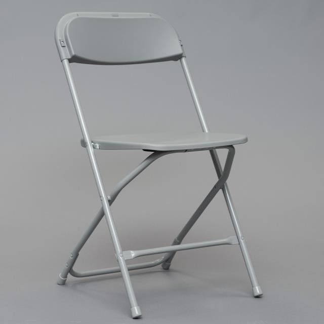 Where to find Chair Plastic - Grey in Toronto