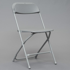 Rental store for Chair Plastic - Grey in Toronto Ontario