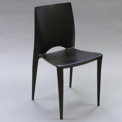 Rental store for Chair Bellini - Black in Toronto Ontario