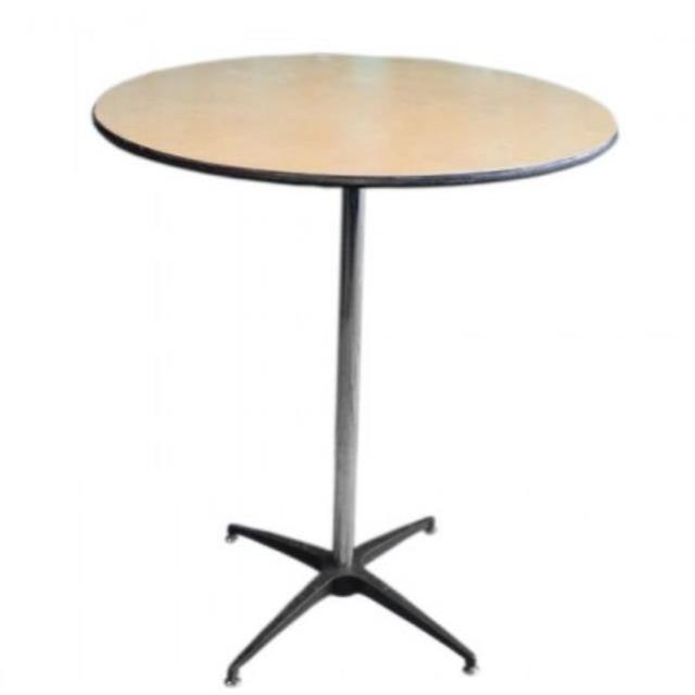 Where to find Table Round 24  Wood  3 Pts in Toronto