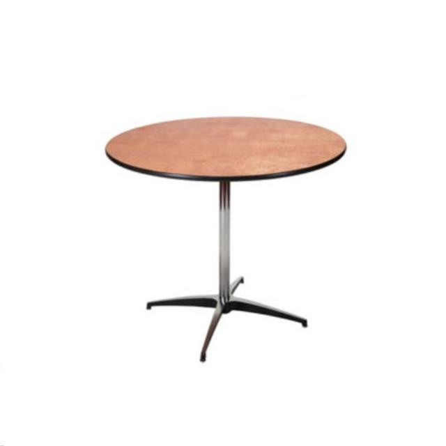 Where to find Table Round 30  Wood  3 Pts in Toronto