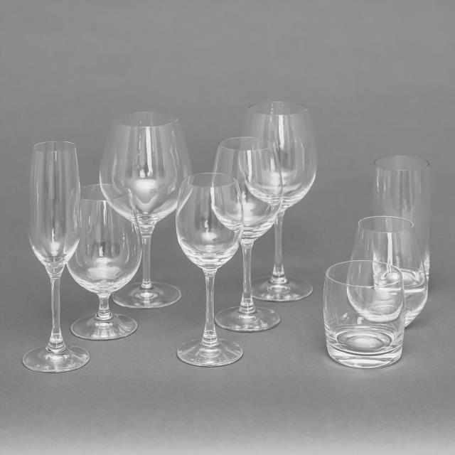 Where to find Crystal by Spiegelau Glassware in Toronto