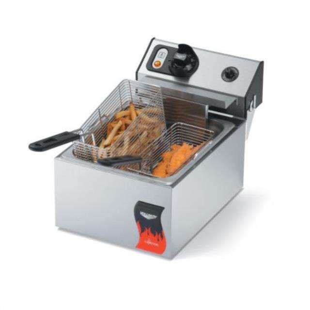 Where to find Deep Fryer Electric Tabletop  Double in Toronto