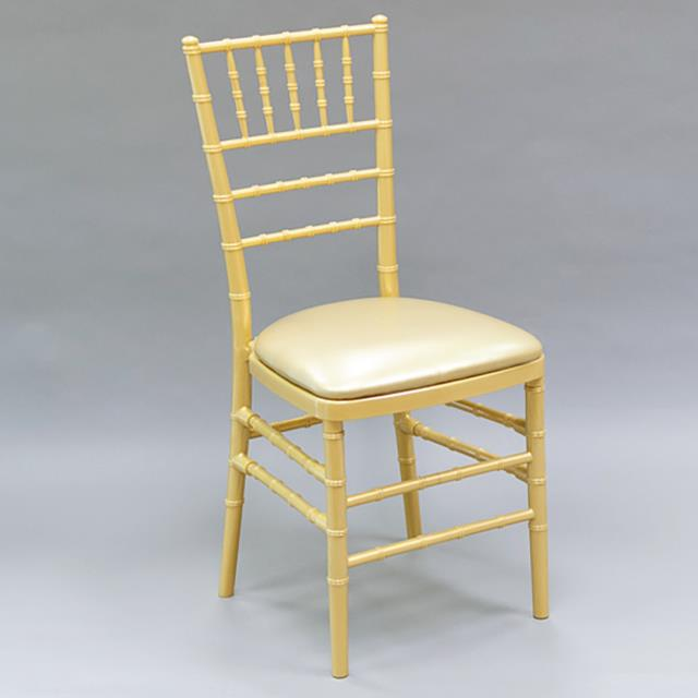 Where to find Chair Chiavari - Gold Resin in Toronto