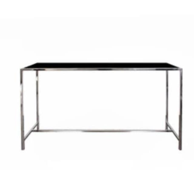 Where to find Table, Communal - Plexi Black in Toronto