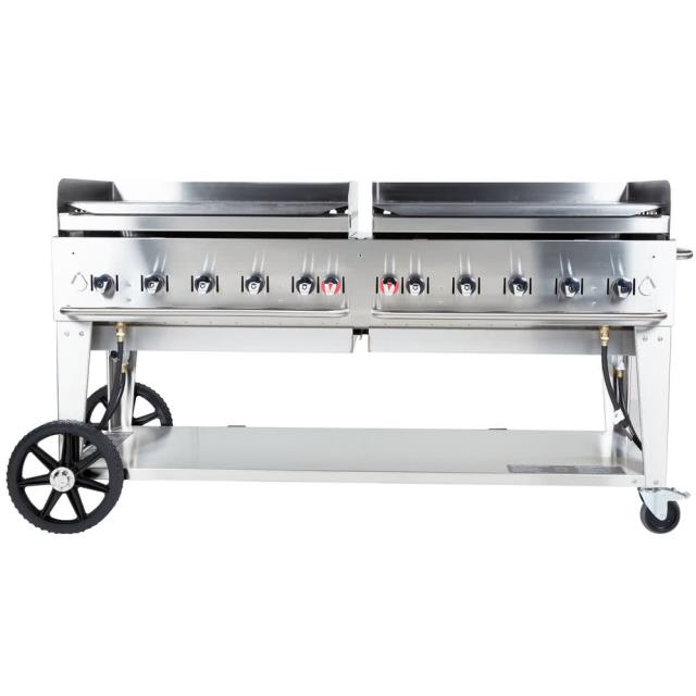 Where to find Barbeque 6 X2 Propane With Griddle Top in Toronto