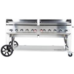Rental store for Barbeque 6 X2 Propane With Griddle Top in Toronto Ontario