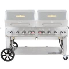 Rental store for Barbeque 6 X2 Propane With Rolltop Dome in Toronto Ontario