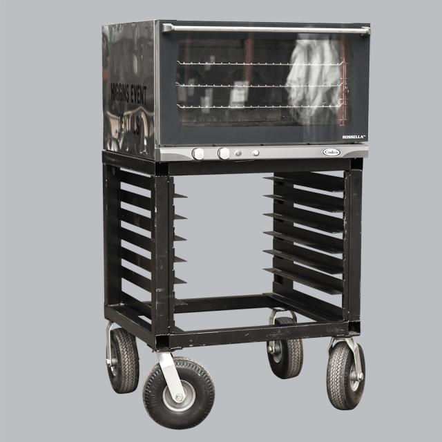 Where to find Oven Electric Convection Large Cadco in Toronto