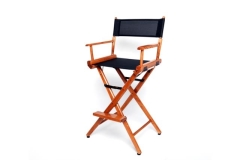 Rental store for Director Chair, Tall in Toronto Ontario