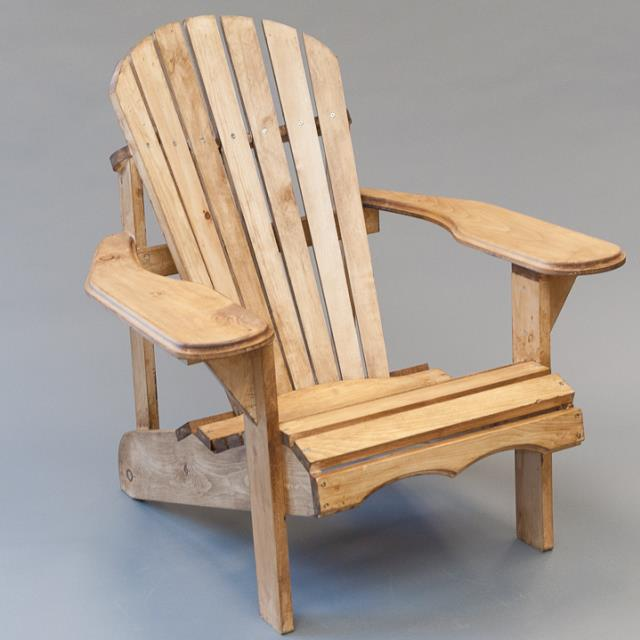 Where to find Chair Muskoka in Toronto