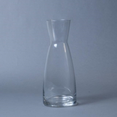 Rental store for Glass Carafon 1 2 Litre-Modern in Toronto Ontario