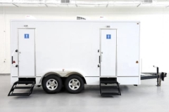 Rental store for Potty, Trailer, Urban in Toronto Ontario