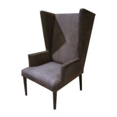 Rental store for Lounge Chair Vamp Grey in Toronto Ontario