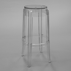 Rental store for Bar Stool - Ghost Clear in Toronto Ontario