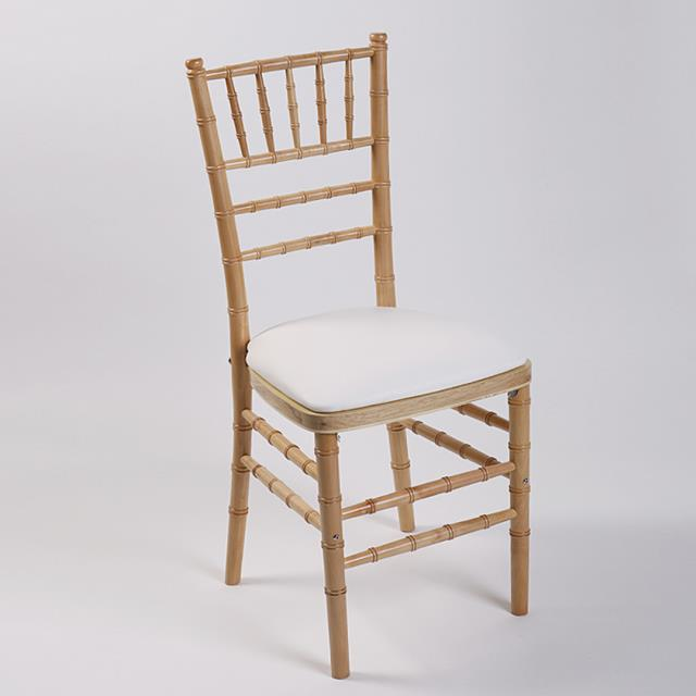 Where to find Chair Chiavari - Natural Wood in Toronto