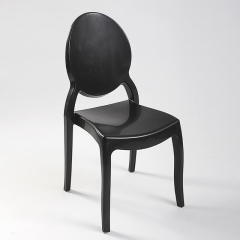 Rental store for Chair Sophia - Black in Toronto Ontario