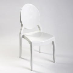 Rental store for Chair Sophia - White in Toronto Ontario