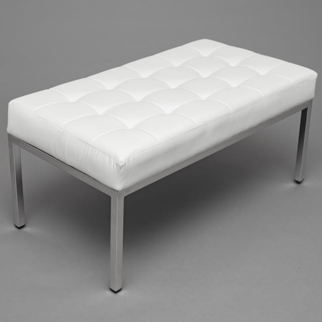Where to find Bench White Leather in Toronto