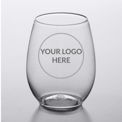 Rental store for Local Goods Additional Customized Wine Glasses in Toronto Ontario