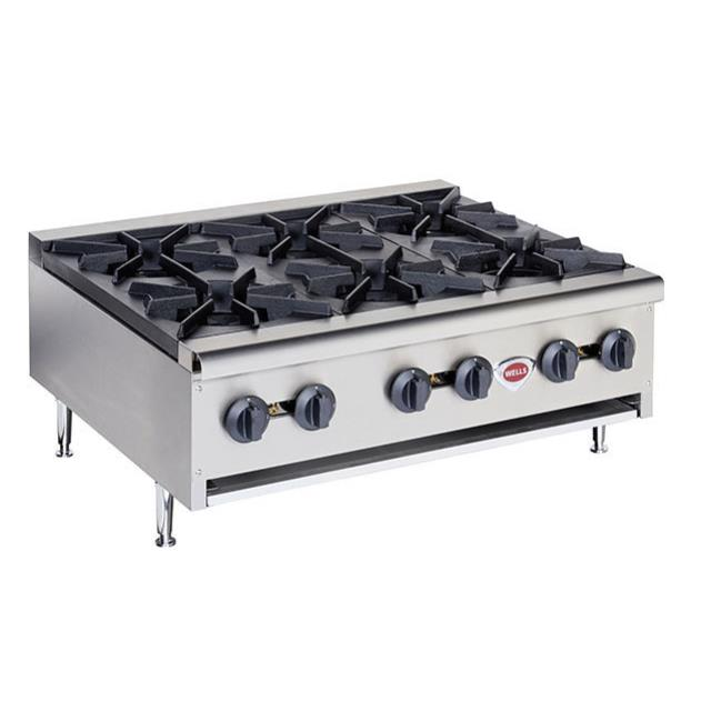 Where to find 6 Burner Stove in Toronto