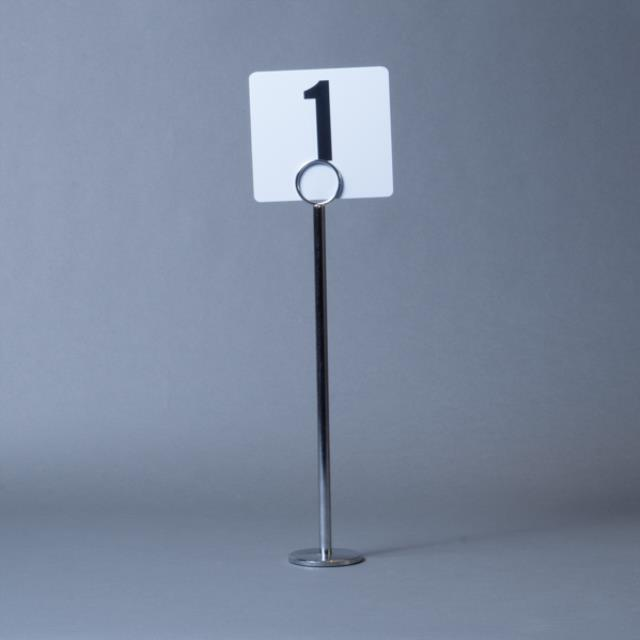 Where to find Stand Table Number H.12 in Toronto