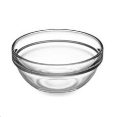 Rental store for Glass  Bowl-3 7 8 - Dip in Toronto Ontario
