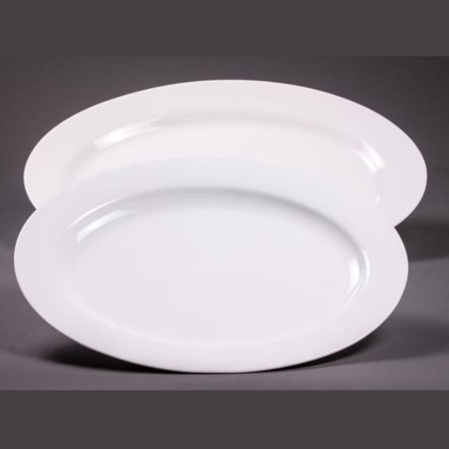 Where to find Platter White Oval 12X16 in Toronto