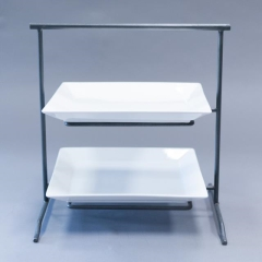 Rental store for Plate Rack-2 Tier Square in Toronto Ontario