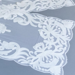 Rental store for Lace Table Runner 70  X 15 in Toronto Ontario