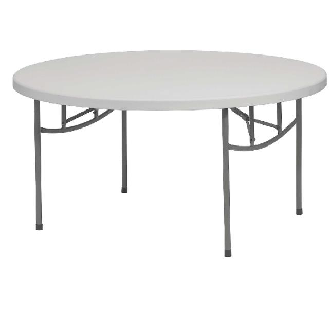 Rent Tables - Round